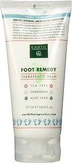 Earth Therapeutics Foot Remedy Balm