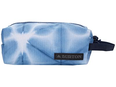 Burton Accessory Case (Blue Dailola Shibori) Wallet