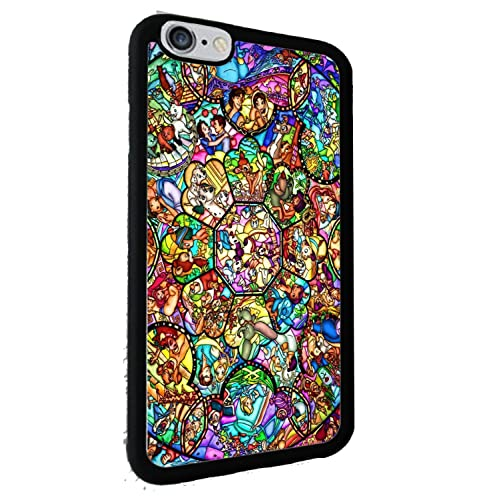 DISNEY S BEST 2 iphone case