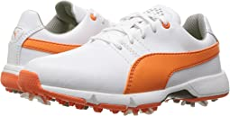 PUMA Golf - Titantour Cleated (Little Kid/Big Kid)