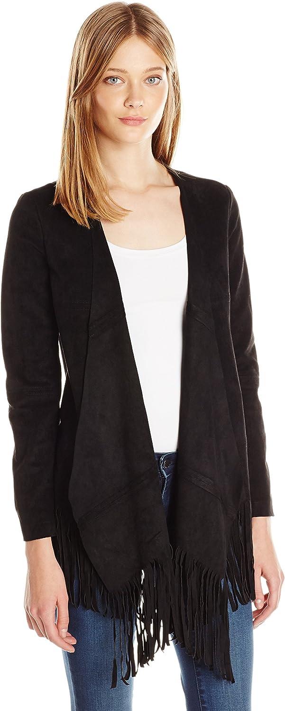 Catherine Malandrino Womens Rawlins Jacket Jacket