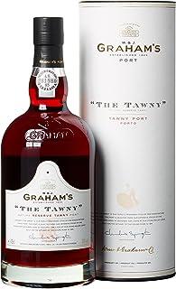 "W.&J. Graham""s The Tawny Reserve Port 1 x 0.75 l"