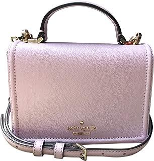 Kate Spade Maisie Patterson Drive Leather Women's Mini Crossbody Bag Purse Handbag