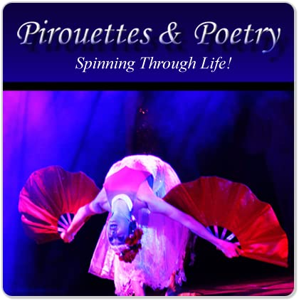 Pirouettes and Poetry product image