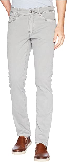 Liverpool - Slim Straight in Comfort Stretch Twill
