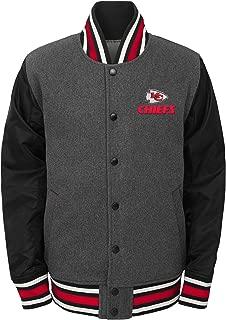 NFL 青年男孩运动夹克