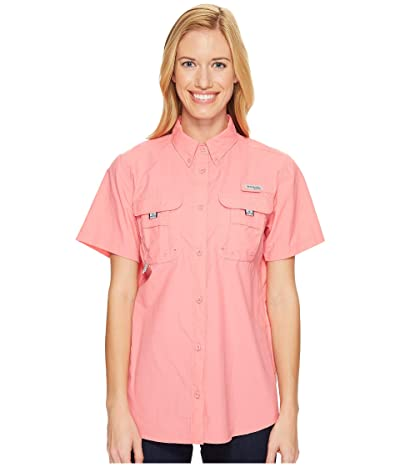 Columbia Bahamatm S/S Shirt (Lollipop) Women
