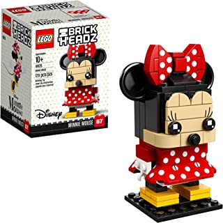 Best lego mickey and minnie brickheadz Reviews
