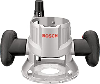Best bosch mrf01 router fixed base Reviews