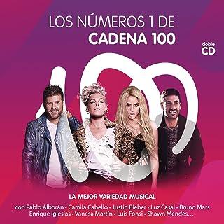 Los Nº1 de Cadena 100 (2018)