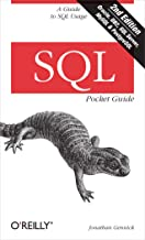SQL Pocket Guide (Pocket Reference (O'Reilly))