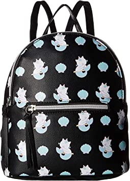 Purrrrmaid Backpack