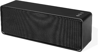 Bluetooth Speaker, Ykall Portable Bluetooth 5.0 Stereo Speaker, 30 Hour Playtime, TWS Speaker, 6500 mAh, 15M Bluetooth Ran...