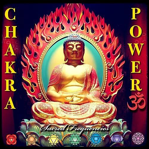 1st Chakra - Muladhara (396 Hz) Root of the Spine [Lam] by