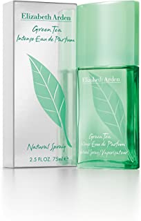 Elizabeth Arden Green Tea Intense for Women Eau de Parfum 75ml