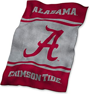 NCAA Alabama Ultrasoft Blanket