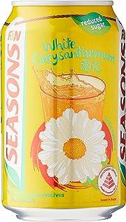 Seasons White Chrysanthemum Tea 300ml (Pack of 24)