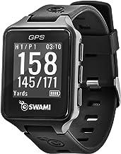 Izzo Golf Swami Watch GPS GPS