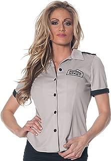 sexy prison uniform