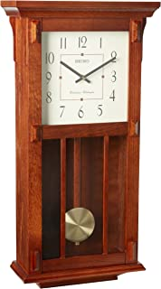 Best mission style wall clocks Reviews