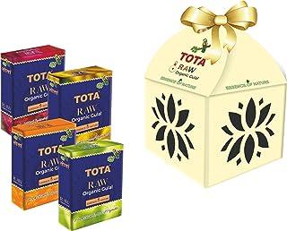 VRINDAVANBAZAAR.COM TOTA Raw Organic Gulal, Pure Herbal Holi Colour Powder, Rangoli, Photoshoots, Party (40gm Each , Gree...
