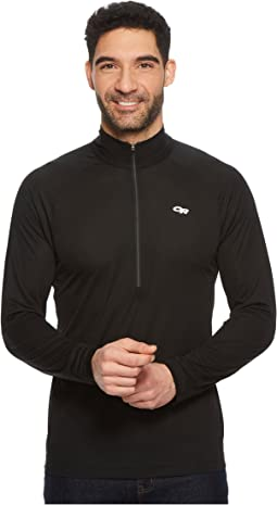 Outdoor Research Echo™ L/S Zip Tee