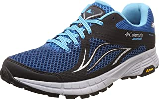 : Columbia Trail Running : Chaussures et Sacs