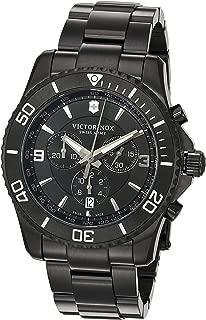 maverick chronograph black edition