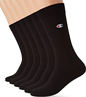 Champion Men's Sports Socks (Pack of 6)