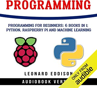 Best learning python with raspberry pi free Reviews