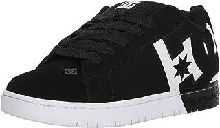 DC Shoes Mens Shoes Court Graffik Shoes for Men Adys100442