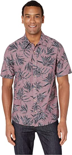 Wave After Wave Woven Shirt