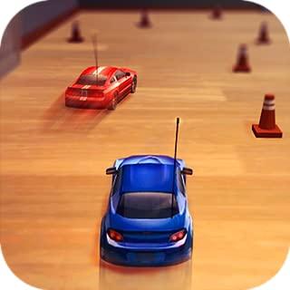 Museum Micro Racing