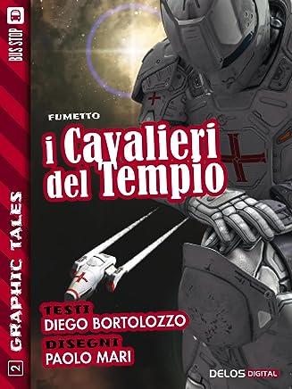 I Cavalieri del Tempio (Graphic Tales)