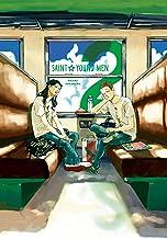 SAINT YOUNG MEN HC 02