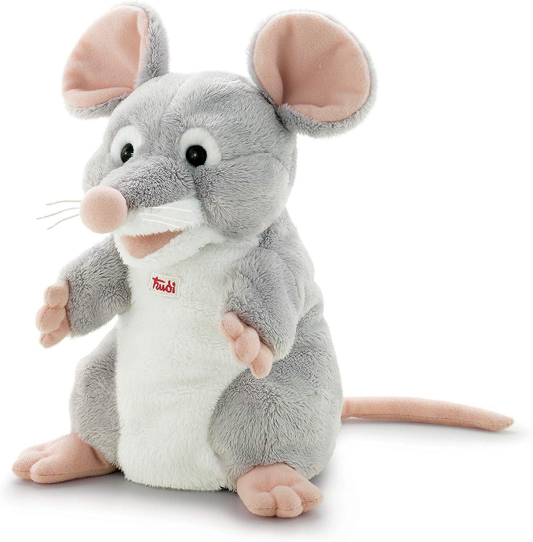 Mouse Puppet Finally resale start 9