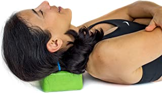 Neck Track for Trigger Point Massage & Myofascial Release - Relieves Pain & Tension Headaches (Medium - BALLS SOLD SEPARATELY)