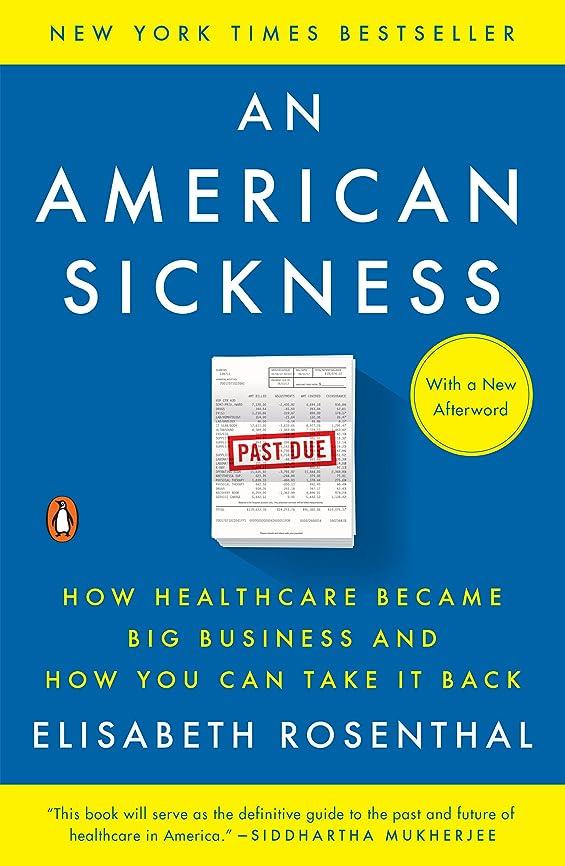 ささいな契約したミュートAn American Sickness: How Healthcare Became Big Business and How You Can Take It Back (English Edition)