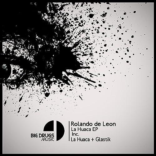Amazon.com: Glastik (Original Mix): Rolando De Leon: MP3 ...