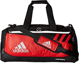 801e56b94370 Marmot long hauler duffle bag small team red black