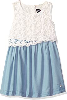Girls' Casual Dress (More Available Styles)