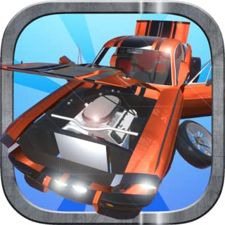 Fix My Car: Classic Muscle Car LITE: Room Escape & Hidden Objects