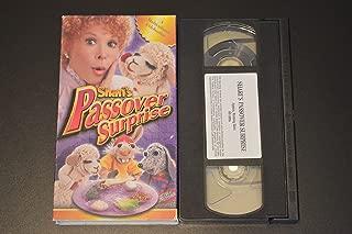 Shari's Passover Surprise VHS