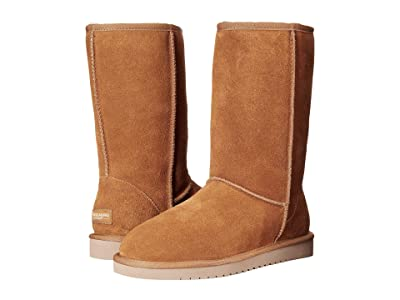 Koolaburra by UGG Koola Tall (Chestnut) Women