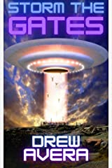 Storm the Gates: An Area 51 Story Kindle Edition