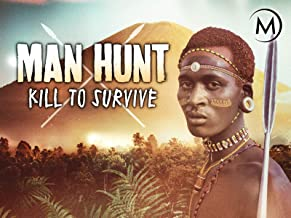 Man Hunt: Kill to Survive