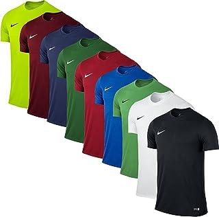comprar comparacion Nike Park VI, Camiseta de Manga Corta para hombre