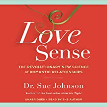 Best love sense the revolutionary new science of romantic relationships Reviews