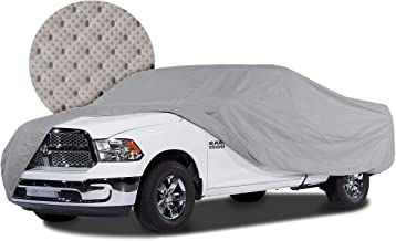 Covermates - Contour Fit Size: Full Size Single Cab SB Truck Cover - Select - 4 YR Warranty