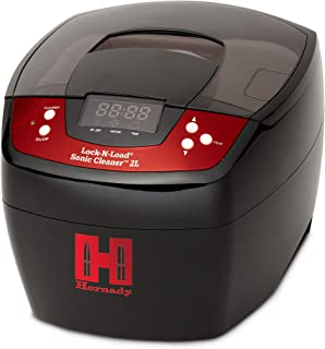 Best hornady sonic cleaner 2l Reviews